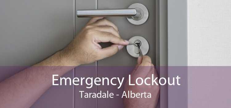 Emergency Lockout Taradale - Alberta