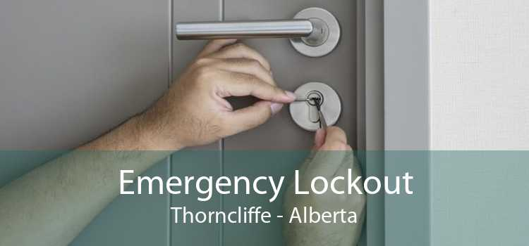 Emergency Lockout Thorncliffe - Alberta