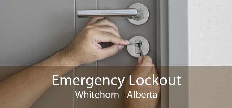 Emergency Lockout Whitehorn - Alberta