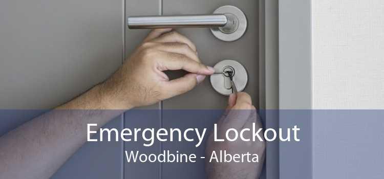 Emergency Lockout Woodbine - Alberta