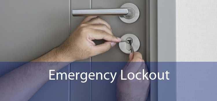 Emergency Lockout