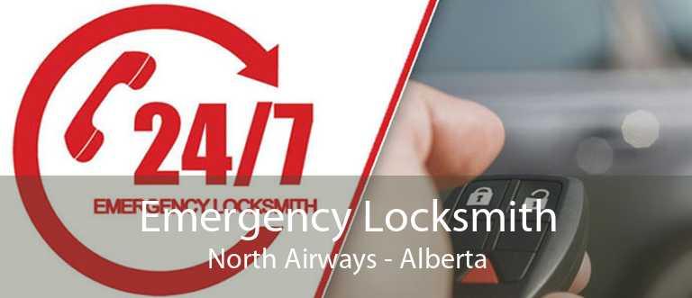 Emergency Locksmith North Airways - Alberta
