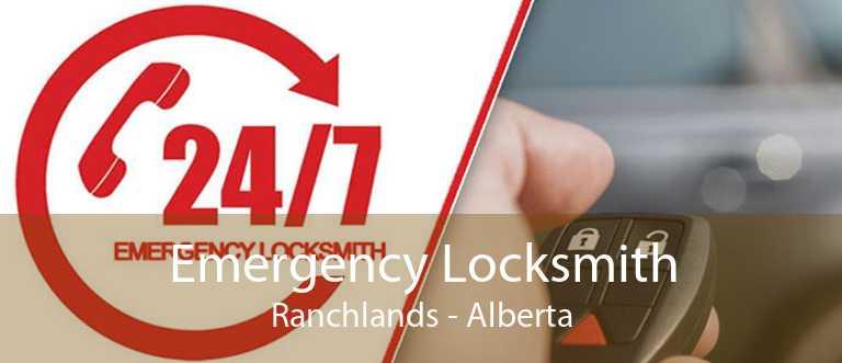 Emergency Locksmith Ranchlands - Alberta