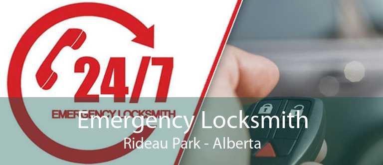 Emergency Locksmith Rideau Park - Alberta