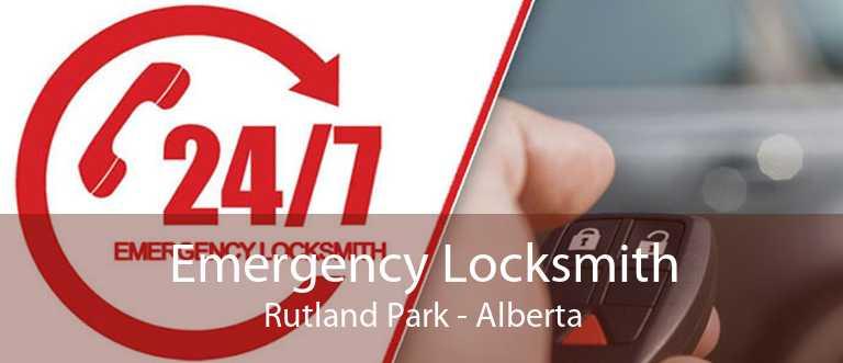 Emergency Locksmith Rutland Park - Alberta