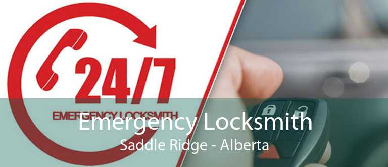 Emergency Locksmith Saddle Ridge - Alberta