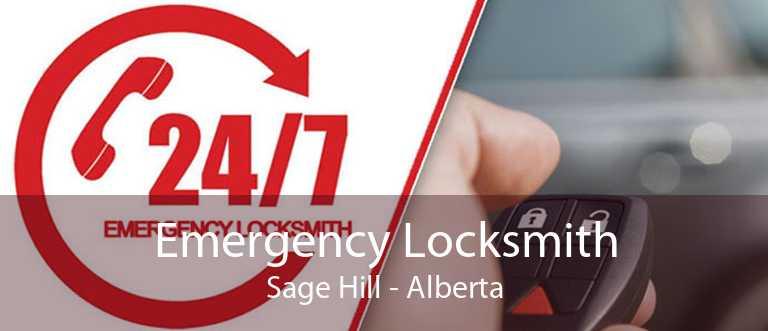 Emergency Locksmith Sage Hill - Alberta