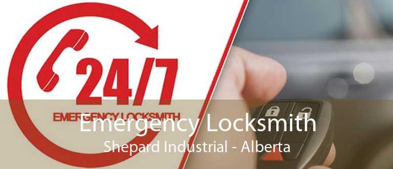 Emergency Locksmith Shepard Industrial - Alberta