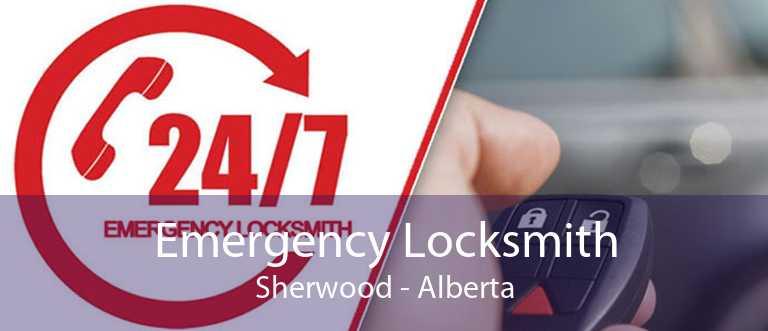 Emergency Locksmith Sherwood - Alberta