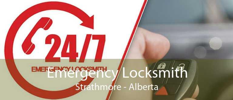 Emergency Locksmith Strathmore - Alberta