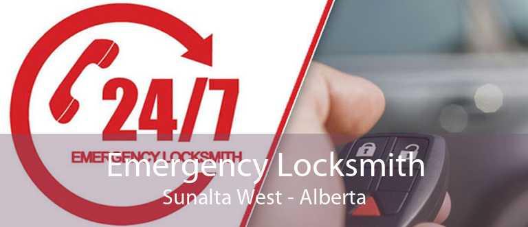 Emergency Locksmith Sunalta West - Alberta