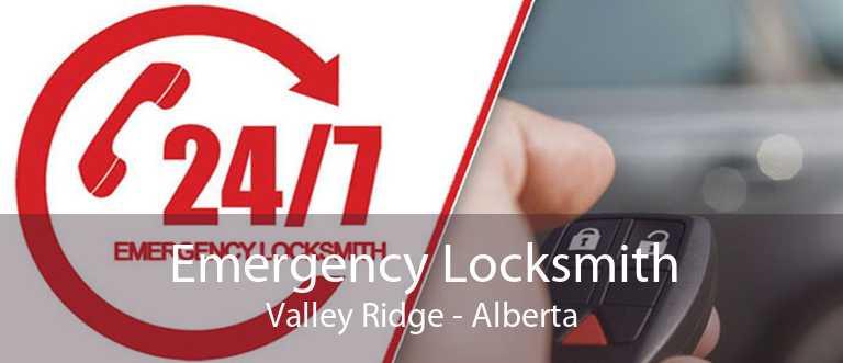 Emergency Locksmith Valley Ridge - Alberta