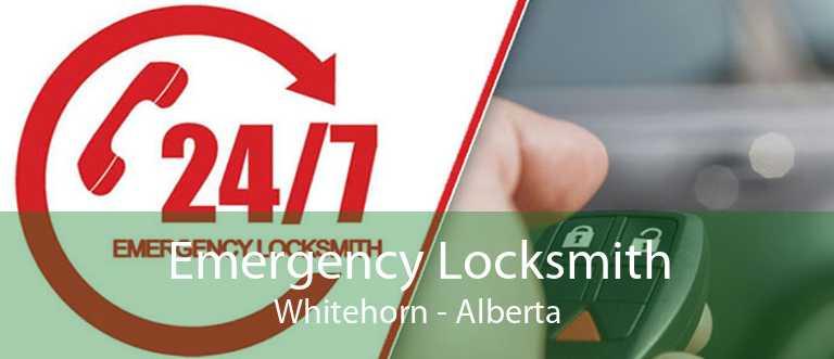 Emergency Locksmith Whitehorn - Alberta