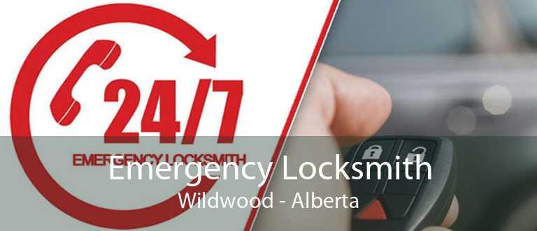 Emergency Locksmith Wildwood - Alberta