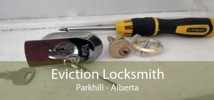 Eviction Locksmith Parkhill - Alberta