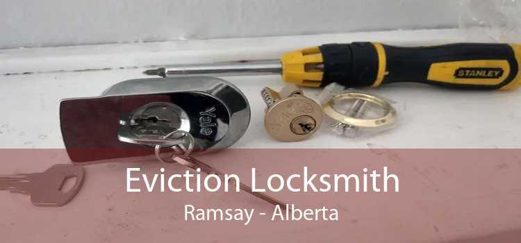 Eviction Locksmith Ramsay - Alberta