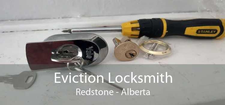 Eviction Locksmith Redstone - Alberta