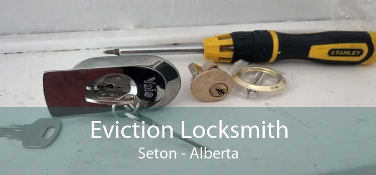 Eviction Locksmith Seton - Alberta