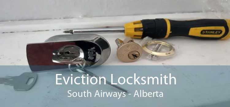 Eviction Locksmith South Airways - Alberta