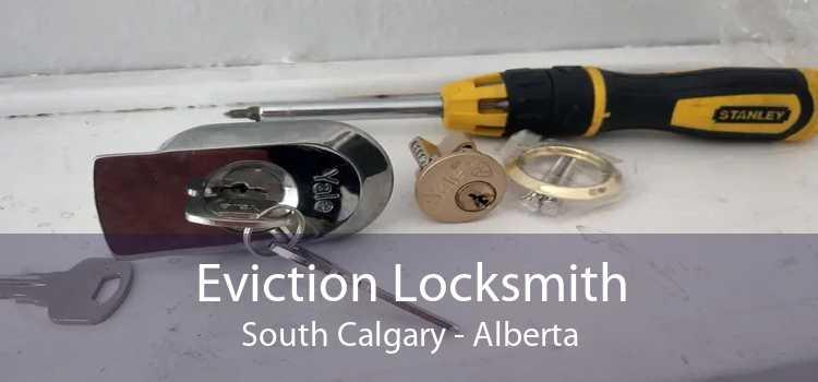 Eviction Locksmith South Calgary - Alberta