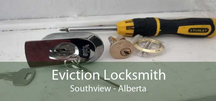 Eviction Locksmith Southview - Alberta