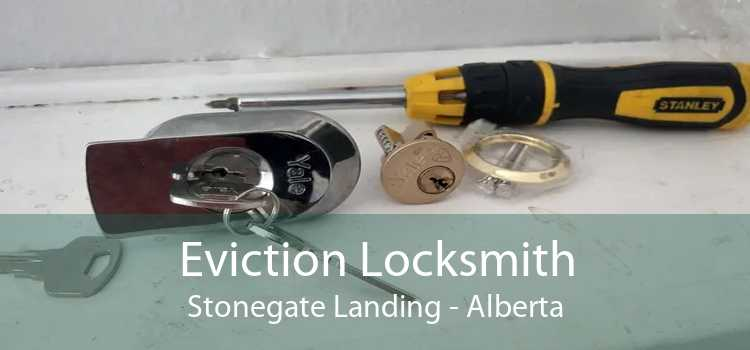 Eviction Locksmith Stonegate Landing - Alberta