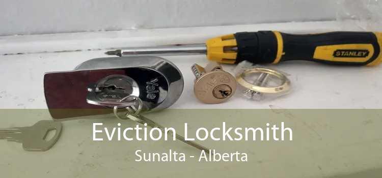 Eviction Locksmith Sunalta - Alberta