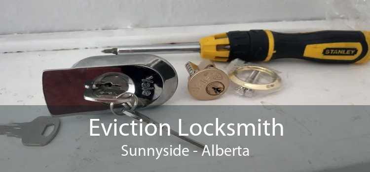 Eviction Locksmith Sunnyside - Alberta