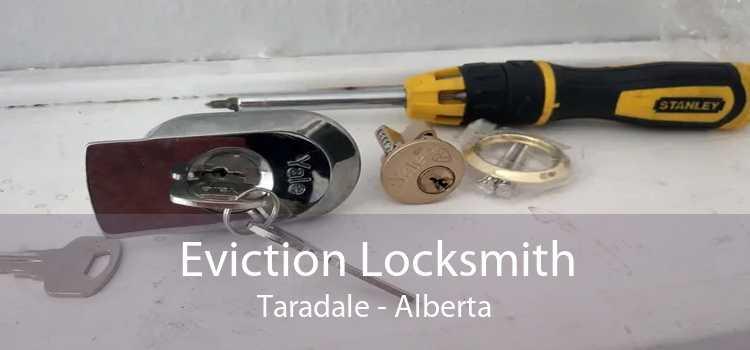 Eviction Locksmith Taradale - Alberta