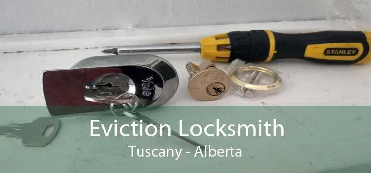 Eviction Locksmith Tuscany - Alberta