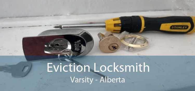 Eviction Locksmith Varsity - Alberta