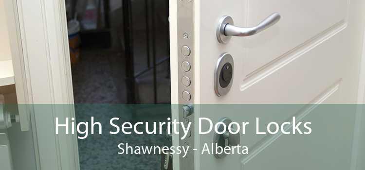 High Security Door Locks Shawnessy - Alberta