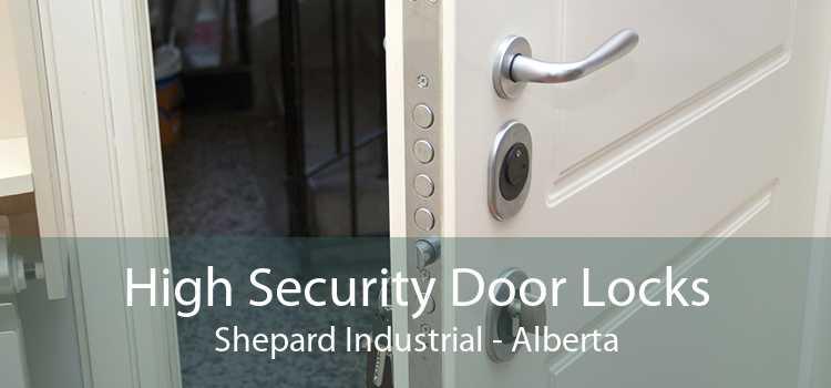High Security Door Locks Shepard Industrial - Alberta