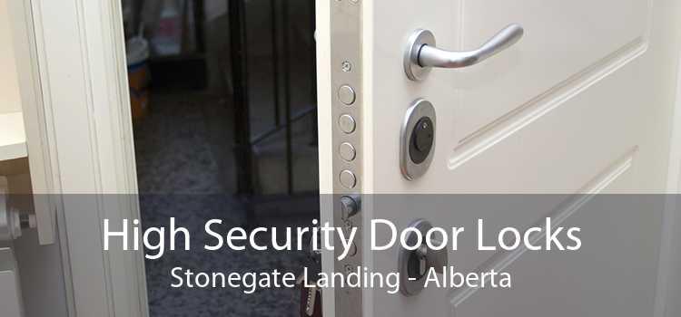 High Security Door Locks Stonegate Landing - Alberta