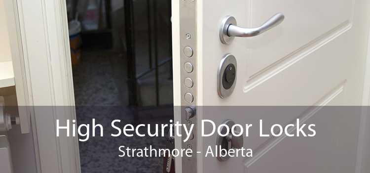 High Security Door Locks Strathmore - Alberta