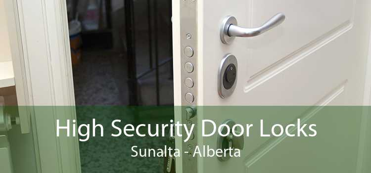 High Security Door Locks Sunalta - Alberta