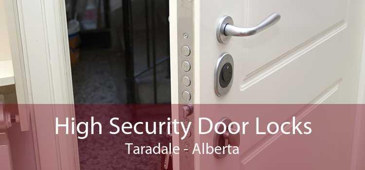 High Security Door Locks Taradale - Alberta