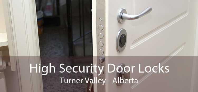 High Security Door Locks Turner Valley - Alberta