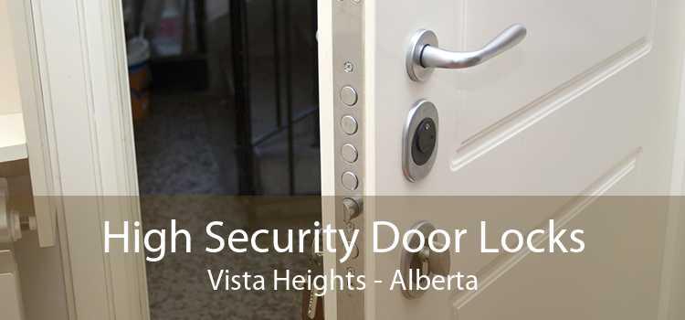High Security Door Locks Vista Heights - Alberta