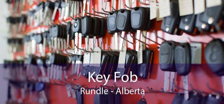 Key Fob Rundle - Alberta