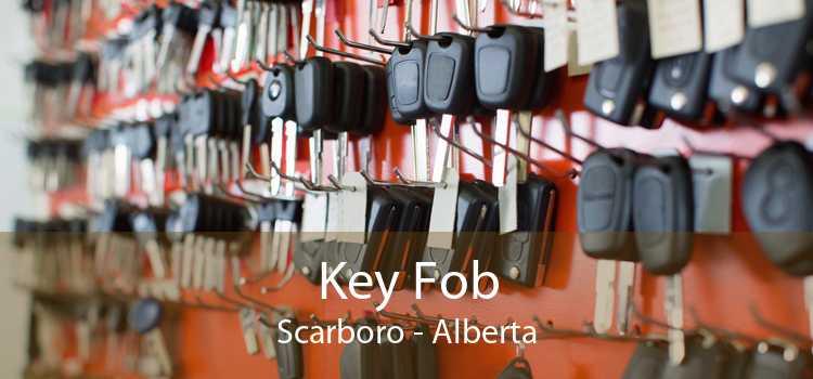 Key Fob Scarboro - Alberta