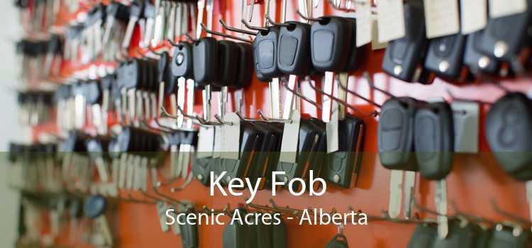 Key Fob Scenic Acres - Alberta