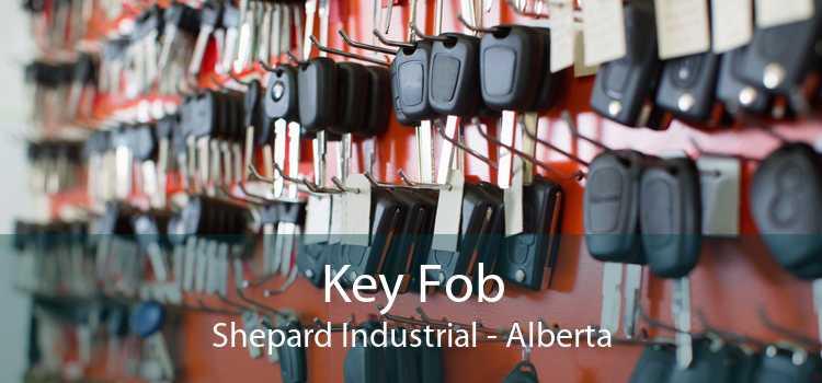 Key Fob Shepard Industrial - Alberta