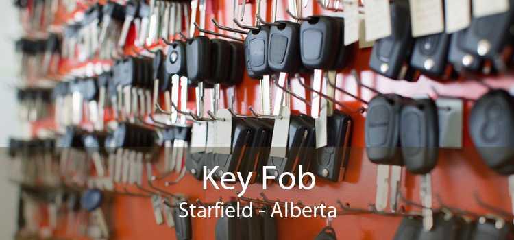 Key Fob Starfield - Alberta