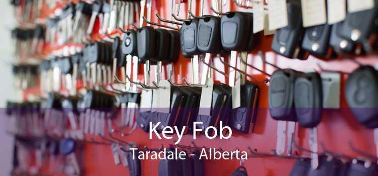 Key Fob Taradale - Alberta