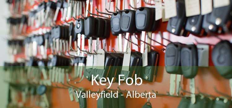 Key Fob Valleyfield - Alberta