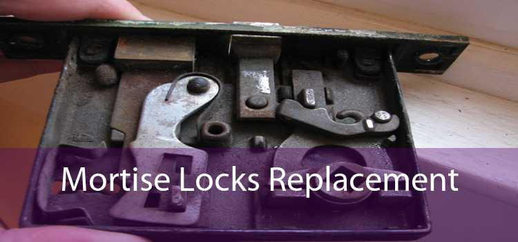 Mortise Locks Replacement